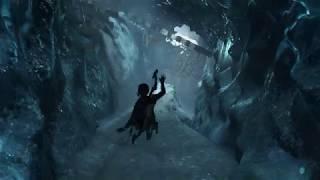 ЗАМЕРЗШИЙ МИР - Rise of the Tomb Raider #20