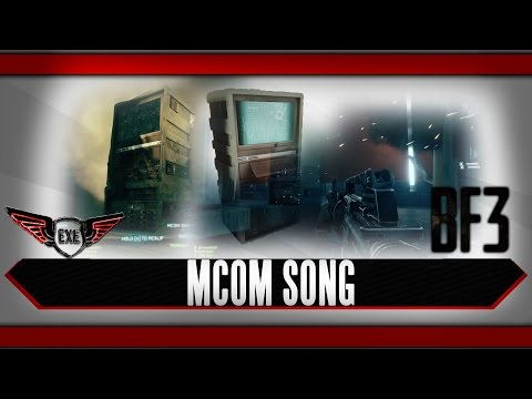 Mcom Battlefield 3 Song by Execute