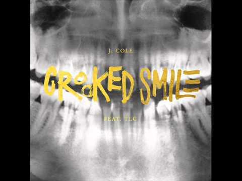 J Cole Ft TLC - Crooked Smile