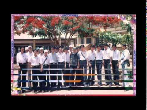 Lớp 12A6 trường THPT Phan Bội Châu khóa 2000-2004