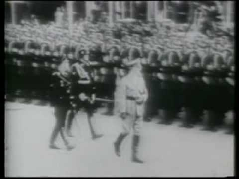 The Assassination of Ernst Röhm (Night of the Long Knives)
