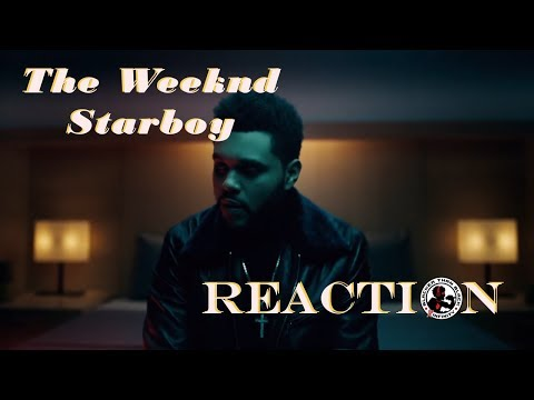 The Weeknd - Starboy ft. Daft Punk:...