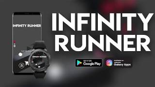 Infinity Run for android Game Trailer