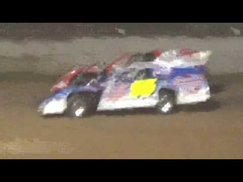 USMTS Modified Feature Luxemburg Speedway Luxemburg Wisconsin 7/11/17