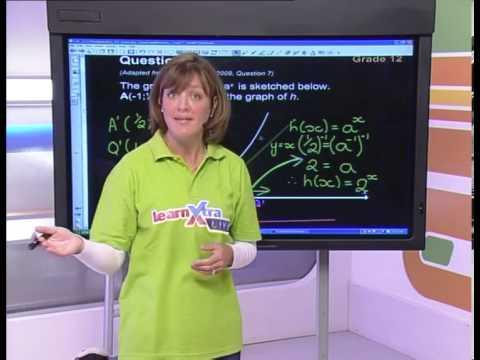Mathematics - Term 2 Revision - 1st June 2013