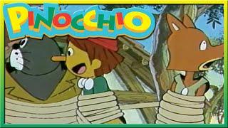 Pinocchio - פרק 48