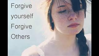 The gif of Forgiveness