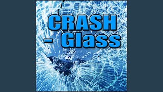 Glass, Smash - Single Plate: Drop to Hard Surface, Dish, Pot & Pan Crashes, Glass Crashes