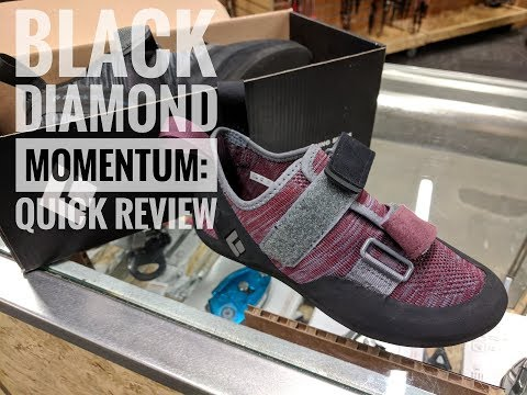 black-diamond-momentum-climbing-shoe---quick-review-#1
