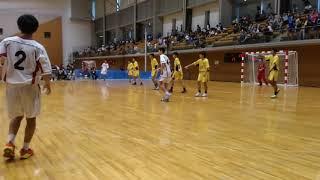 第27回JOCジュニアオリンピックカップハンドボール大会 東北ブロック予選会
