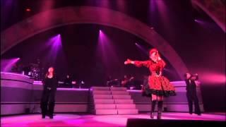 松浦亜弥コンサートツアー 2007秋~ダブル レインボウ~ より http://ww...