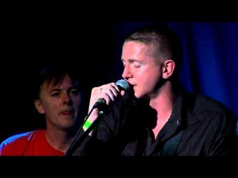 Damien Dempsey - I've No Alibi