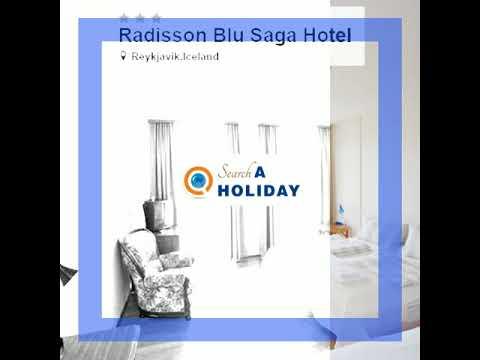 REYKJAVIK, ICELAND CITY BREAK | Starting from £199 pp