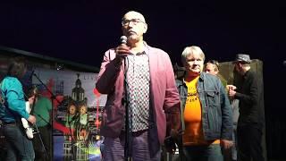 3(ч) XVI - Фестиваль * The BEATLES * Тольятти 2017