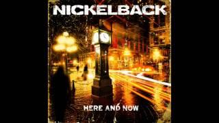 Nickelback - Holding On To Heaven