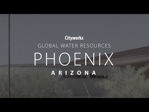 Global Water Resources, Arizona