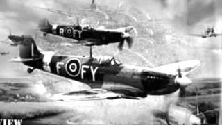 Battle Of Britain - Film Theme