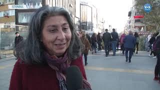 'Türkiye'de İnsan HaklarıYeterli Düzeyde Değil'