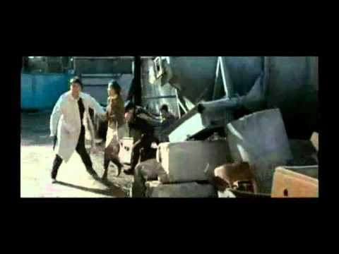 Обзор на фильм человеческая многоножка 2