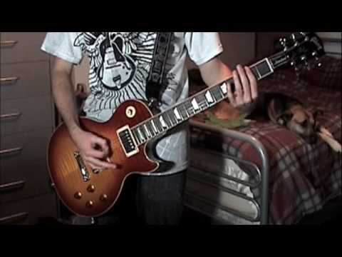 youtube.com audioslave show me how to live