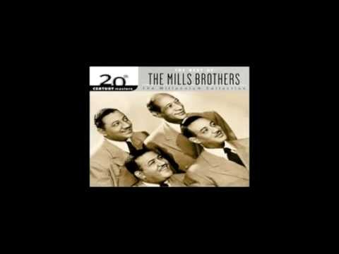 Sweet Adeline - The Mills Brothers (1939)