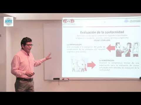 INTERPRETACION ISO/IEC 17025:2017