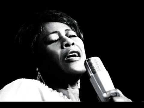 Ella Fitzgerald - too young for the blues