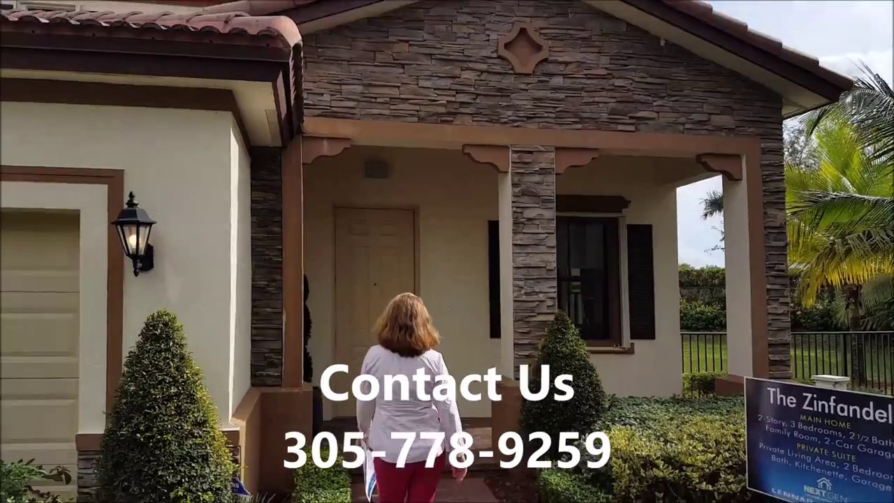 New Construction Homes In Homestead Fl 2017
