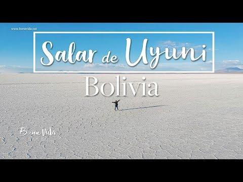 Salar de Uyuni, Bolivia. Travel Experience