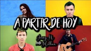 A Partir De Hoy David Bisbal, Sebastian Yatra Cover Jessy N.mp3