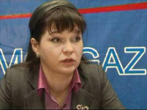 Инна Демидова: 100 дней главы администрации Вяземского района