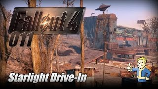 Let's Play Fallout 4 Deutsch [011] - Starlight Drive-In - Fallout 4 Gameplay German HD thumbnail