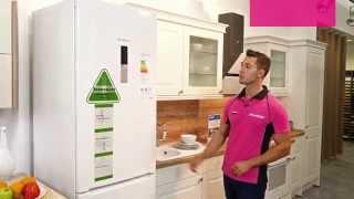 Обзор холодильника Bosch KGN39VW11R