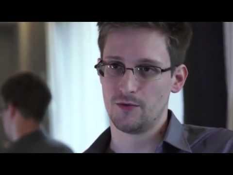 Insider Threat: Edward Snowden - National Security Agency (NSA)
