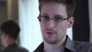 Insider Threat: Edward Snowden - National Security Agency (NSA)