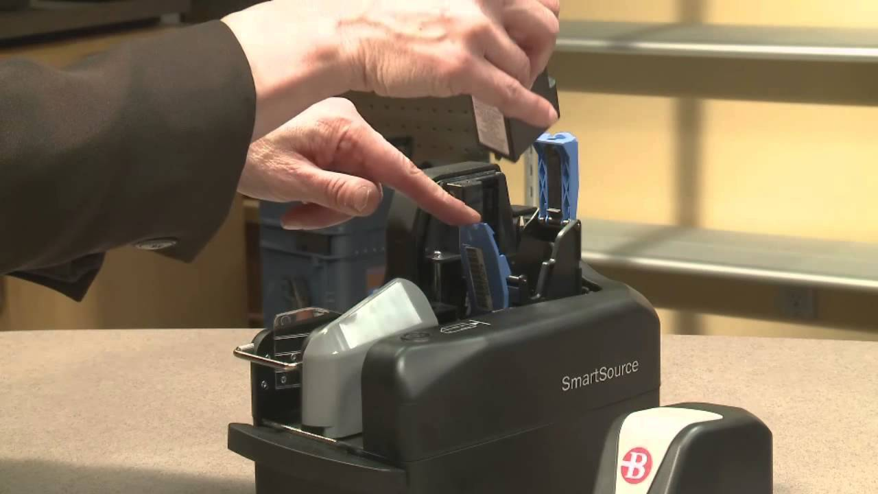SmartSource Professional Elite Check Scanner Installation Video | Unilink  Inc