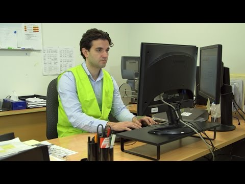 Display Screen Equipment DSE Safety Video - Safetycare Workplace Safety Training