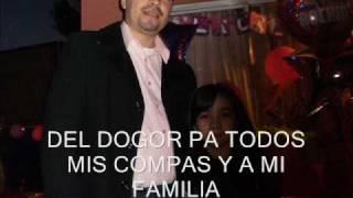 Gordo de San Blas Sinaloa