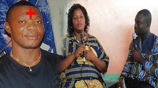 MWASI ABOMI MOBALI NAYE PONA RAPPORT SEXUEL FAMILLES BAZA KOLUKISAYE LISOLO YA PASI PE MAWA