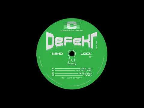 DeFeKT - Mind Lock (Feat. Jensen Interceptor) [INTLC004]
