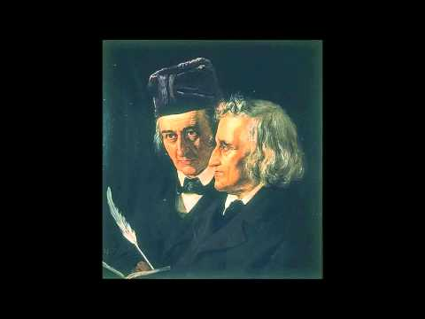 Audiobook: Grimm's Fairy Tales - Jorinda and Jorindel