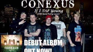 Conexus - If I Die Young (Punk Rock cover)