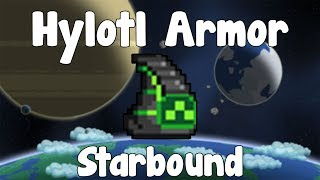 Aphotic Armor , Hylotl Tier 10 Racial Armor - Starbound Guide - Gullofdoom - Guide/Tutorial - BETA