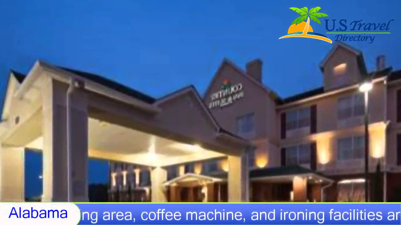 Country Inn Suites Prattville Hotel Al