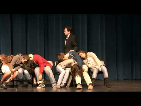 Hypnotized High School 2012
