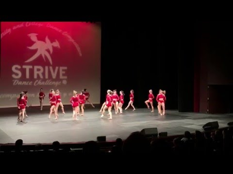 Shot me down- HEAT Dance Team