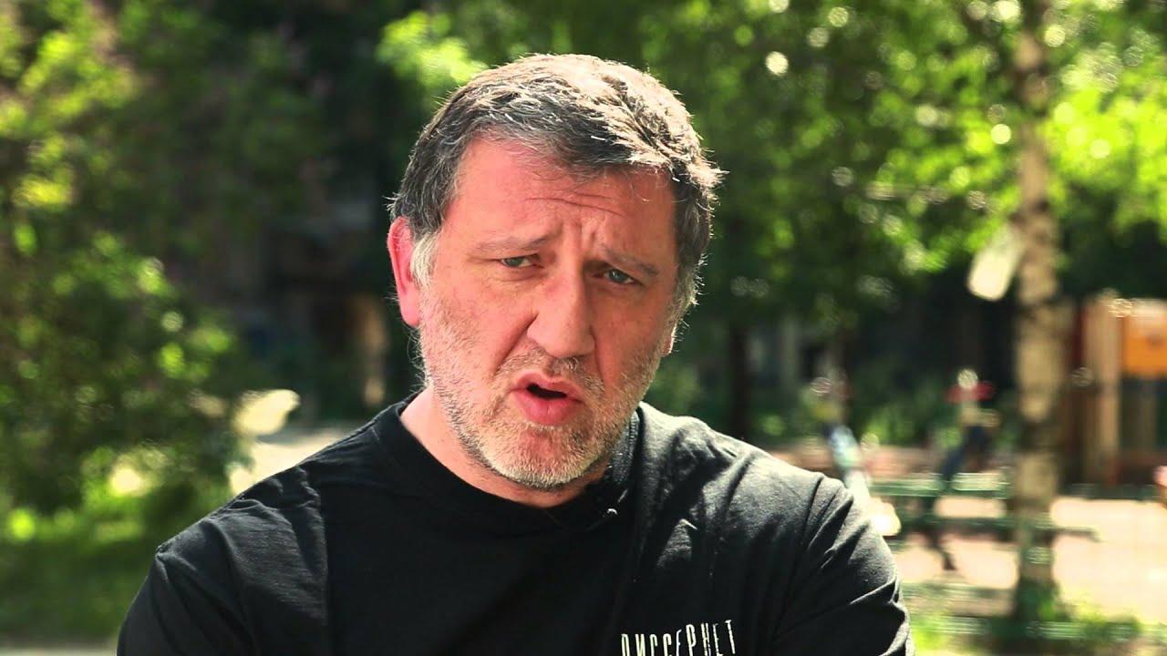 Сергей Пархоменко о праймериз Демократической коалиции
