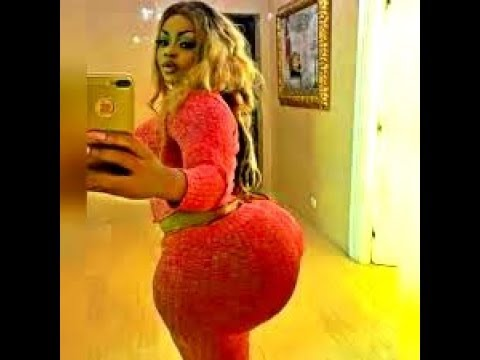 THICK AND CURVY GIRLS OF AFRICA