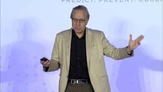 Isaac Kohane, Harvard Medical School - Stanford Medicine Big Data | Precision Health 2018
