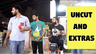 Uncut And Extras From Fake Reporter Prank | Liberty Market Lahore